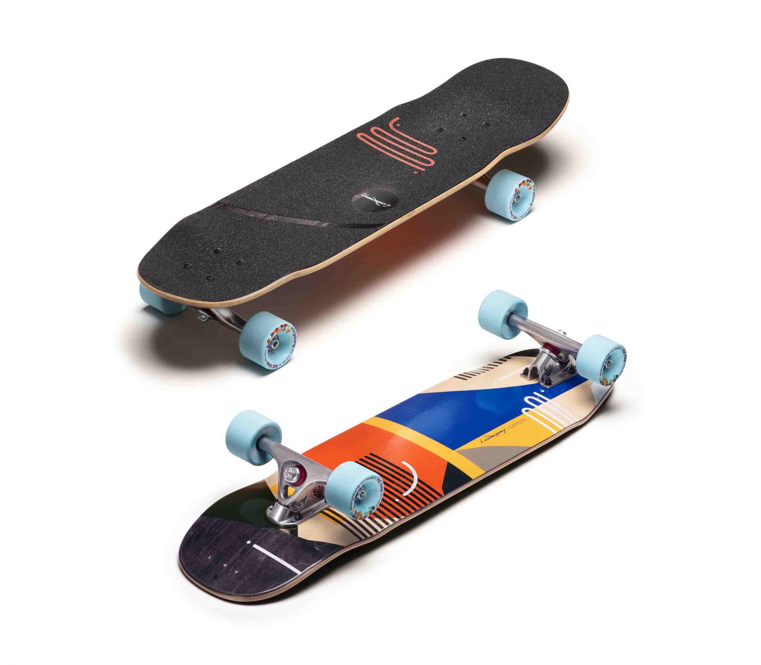 Loaded Boards 2021 Longboards