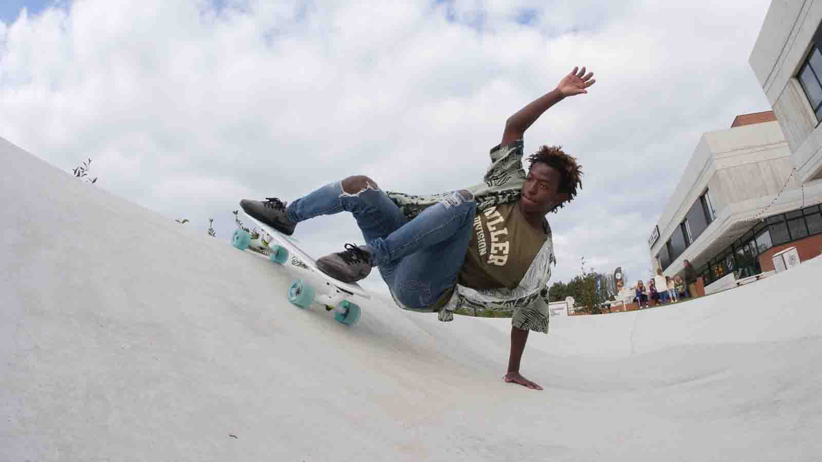 Miller Division 2021 Longboards Preview