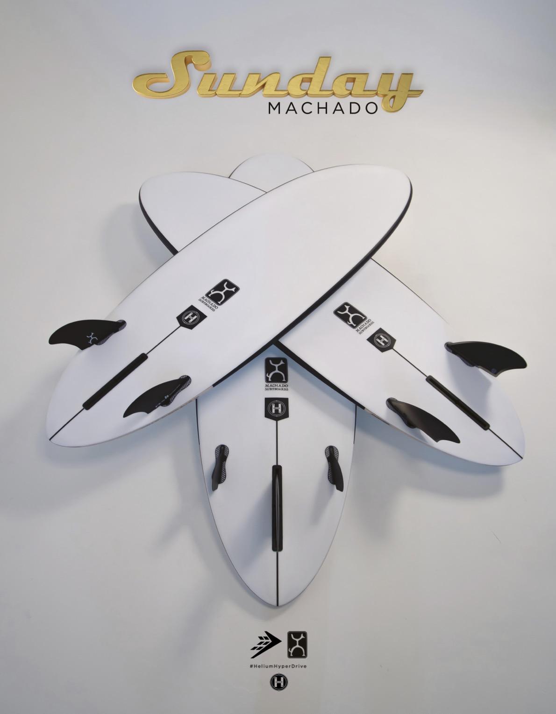 106 FIREWIRE SURFBOARDS