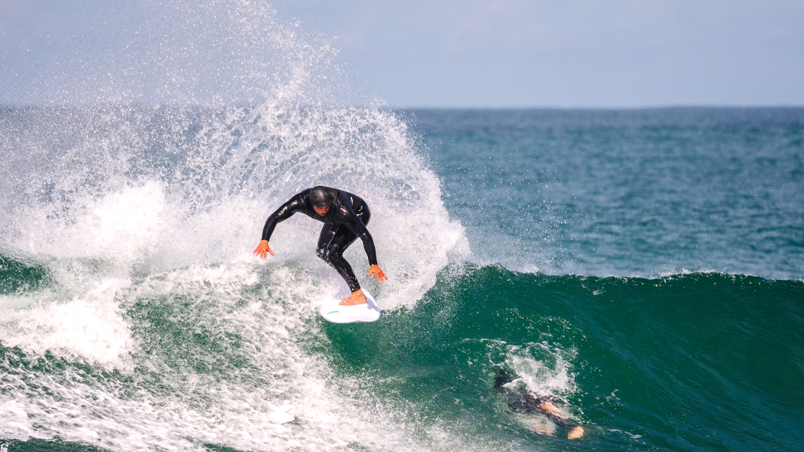 NSP 2021 Surfboards Preview
