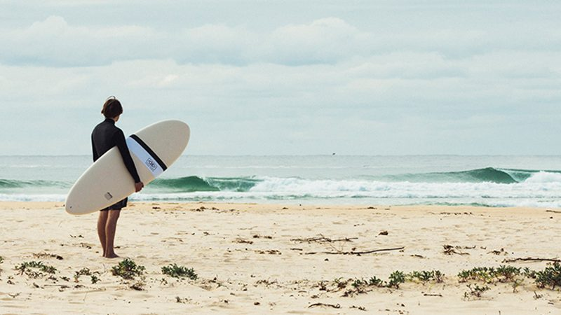 OCEAN AND EARTH 2021 Surfboards Preview