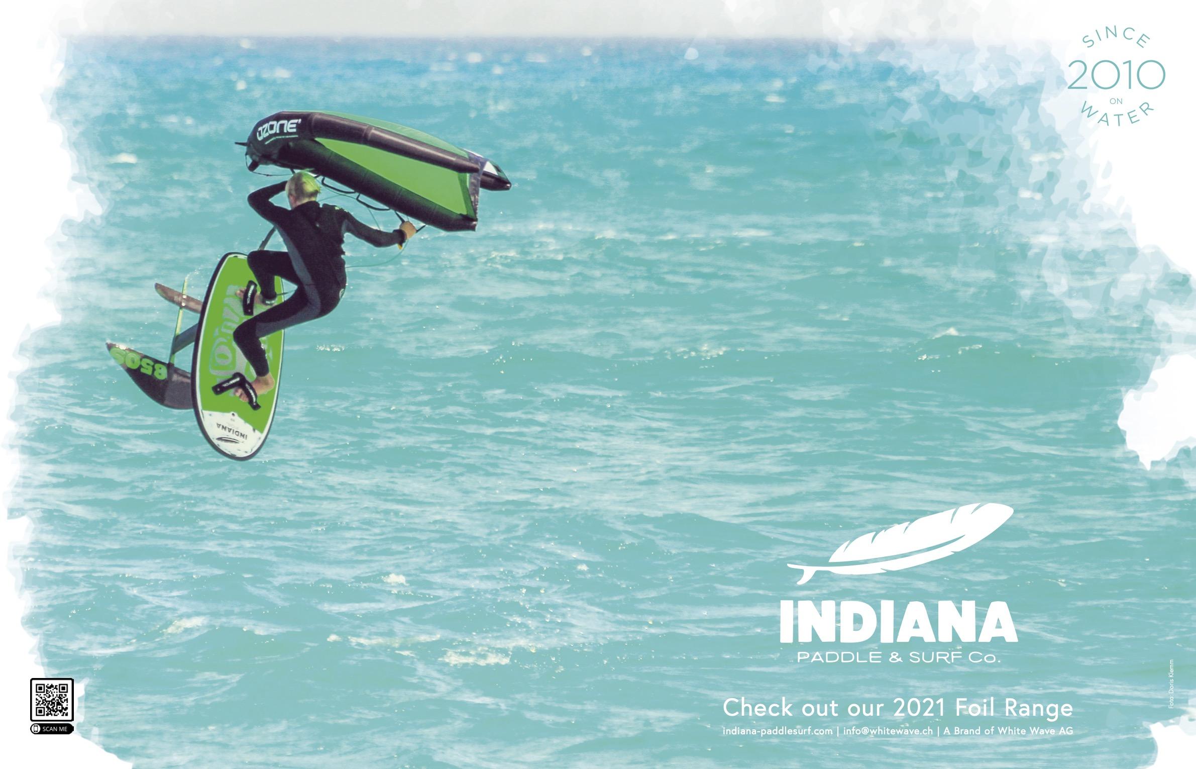 106 INDIANA SUP