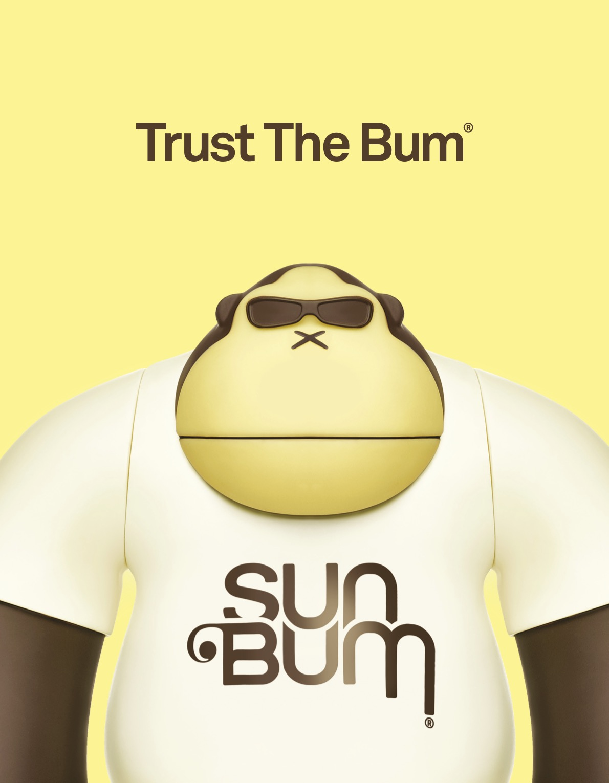 106 SUNBUM SUN CREAM