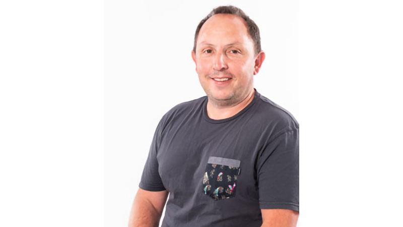 Kathmandu CEO Michael Daly