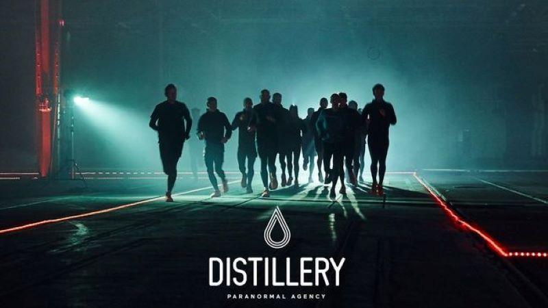 The Distillery Agency