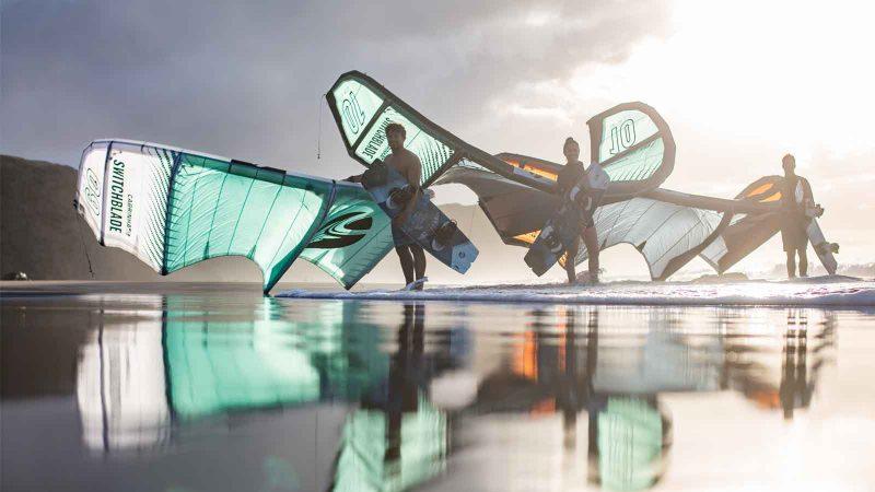 Cabrinha 2021 Kiteboarding Preview