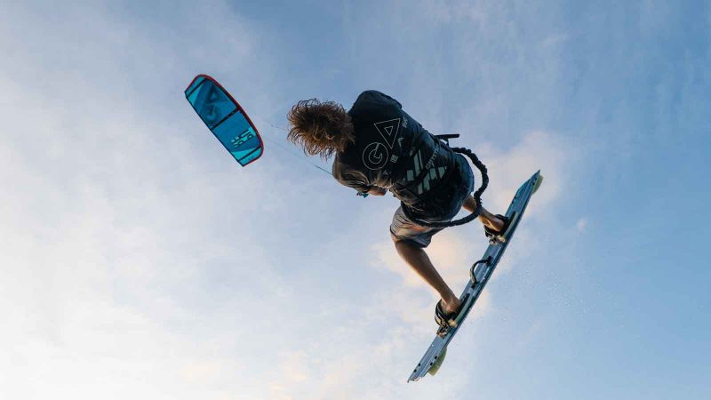 Gaastra 2021 Kiteboarding Preview