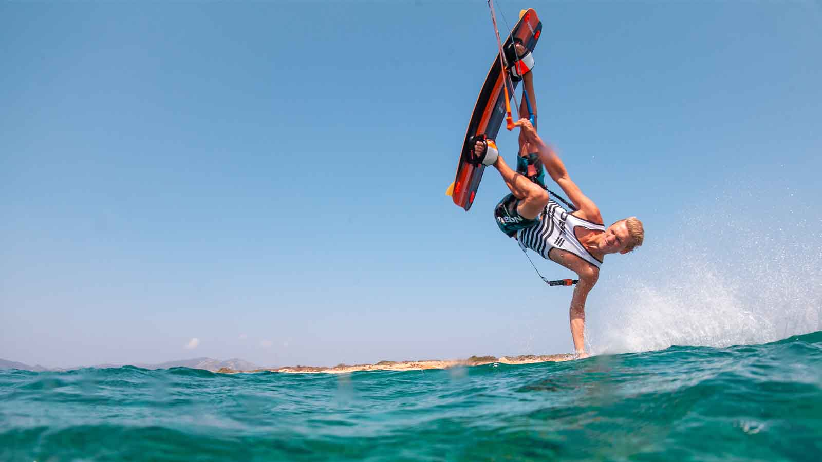 Nobile 2021 Kiteboarding Preview
