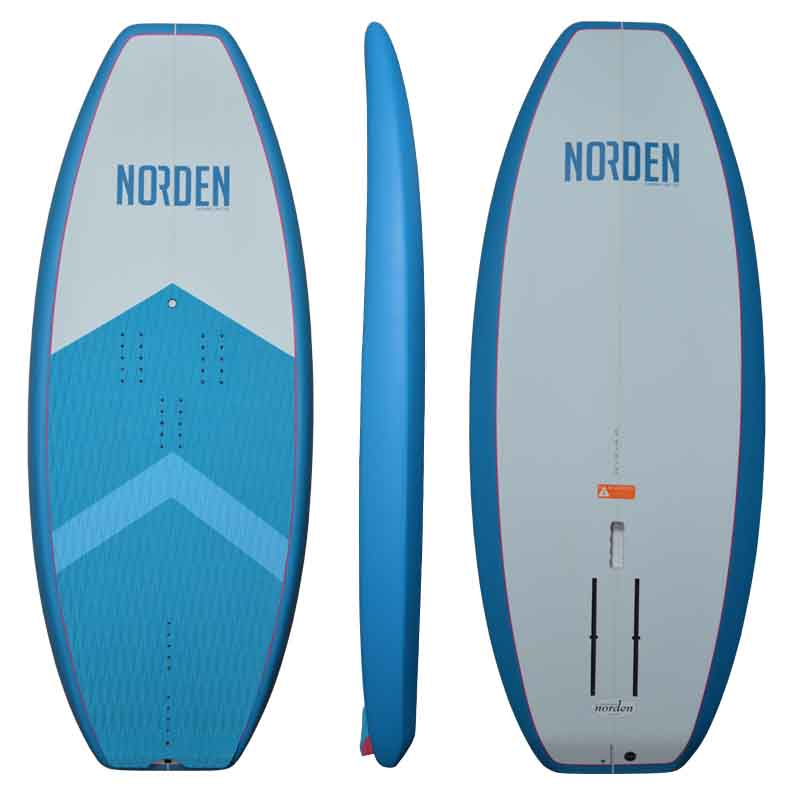 Norden 2021 Wing Foiling