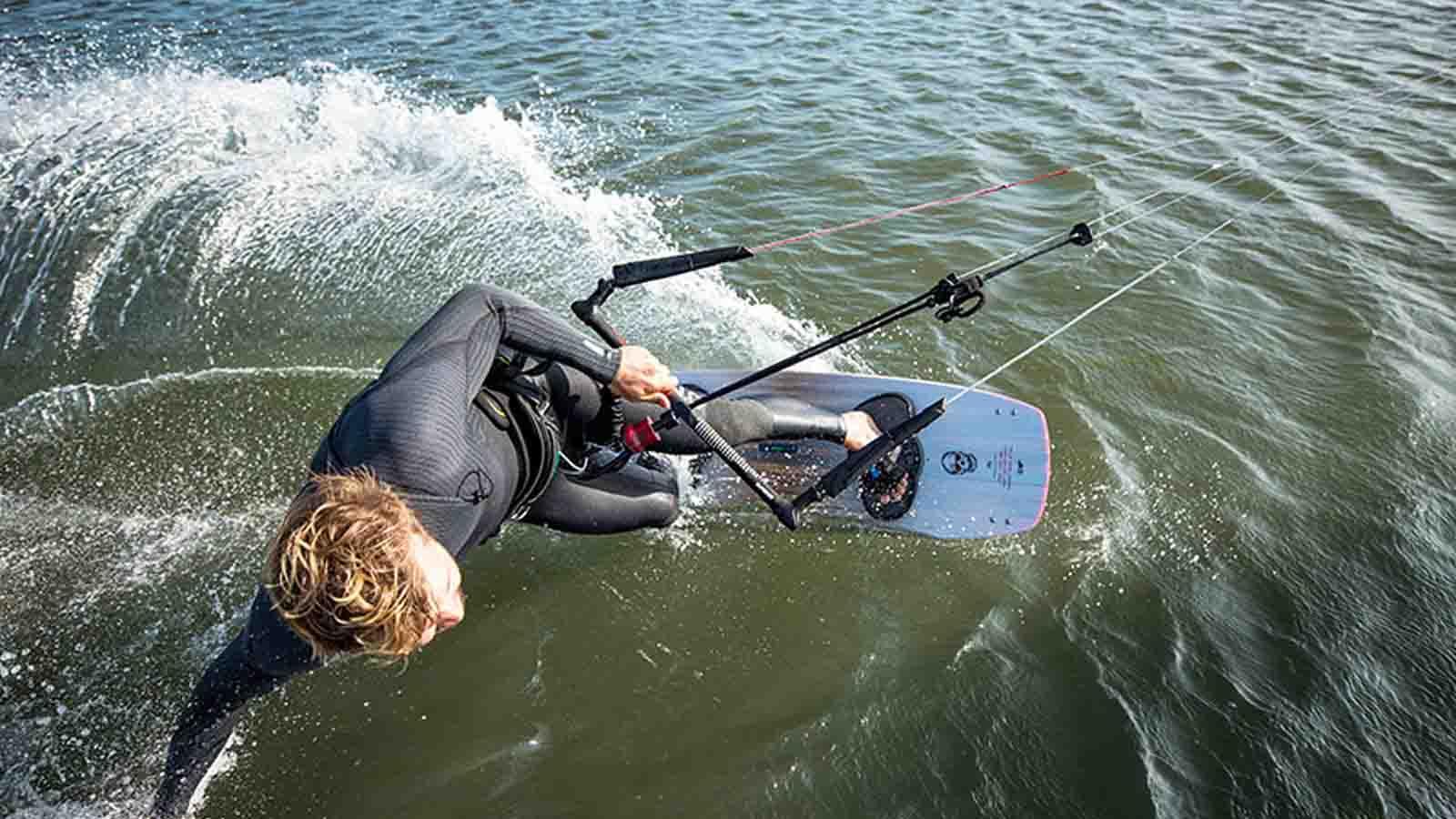 Slingshot 2021 Kiteboarding Preview