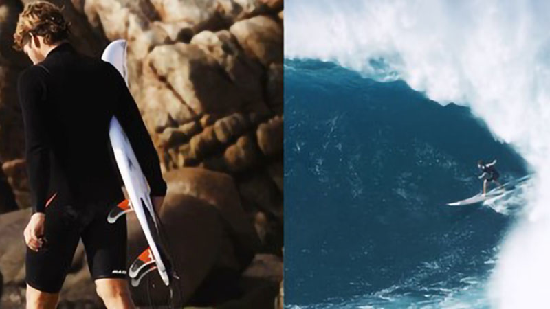 Nathan Florence x FCS