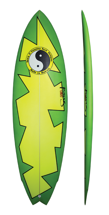 Town & Country Surf Designs Surfboards 2021 Preview