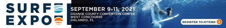 Surf Expo Leaderboard 2021