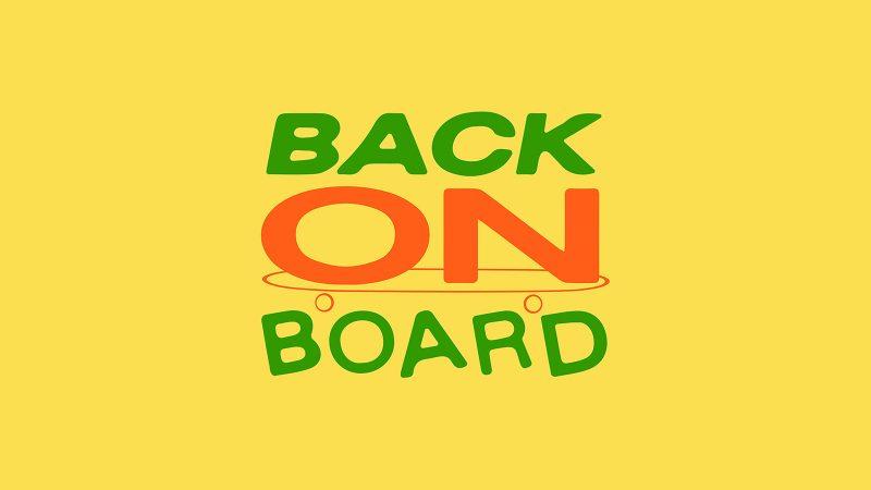 Skateistan Back on Board