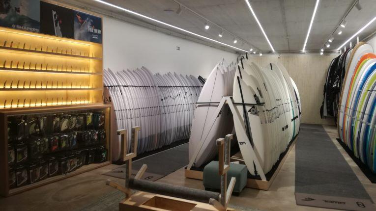 Surfers Lab surf store