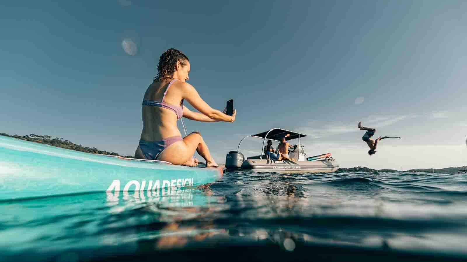Aquadesign 2021 SUP Preview
