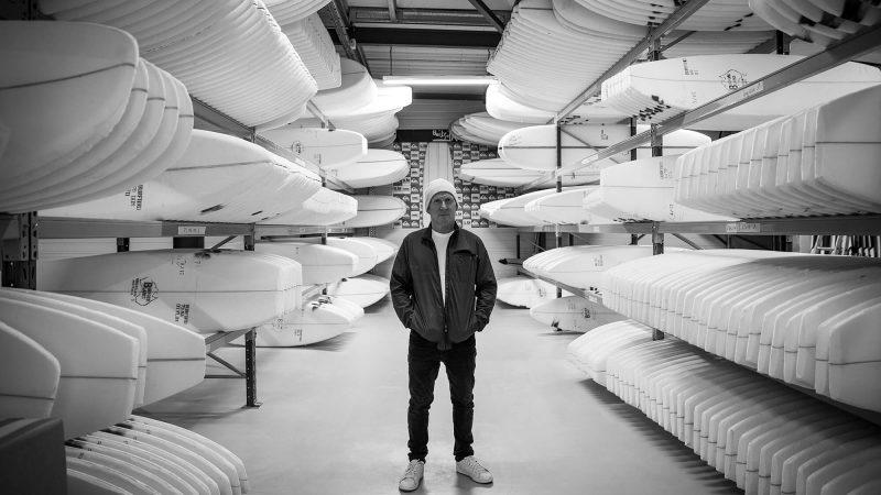 Euroglass Surfboards 2021 Preview