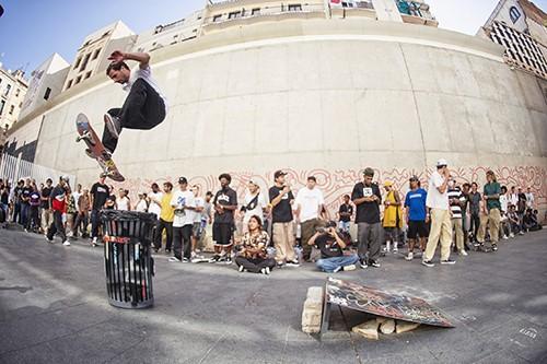 3.6 Flip - Benji Garcia
