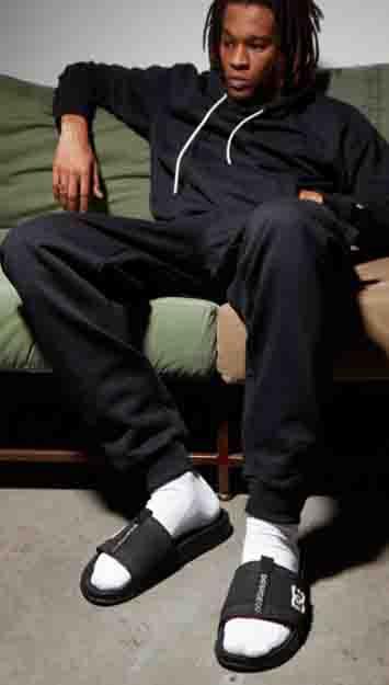 DC S/S 2022 Men's Streetwear