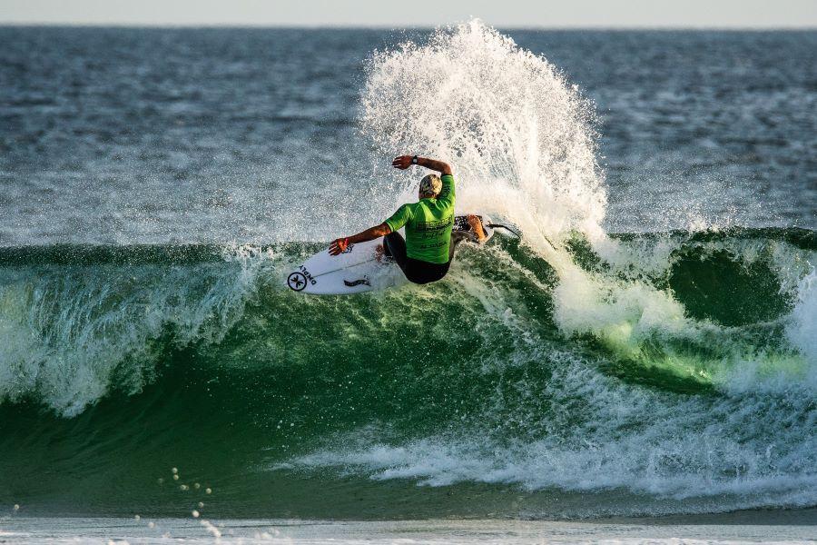 European title winner Vasco Ribeiro (PRT) headlines a talented list. Credit_WSL_Mestre