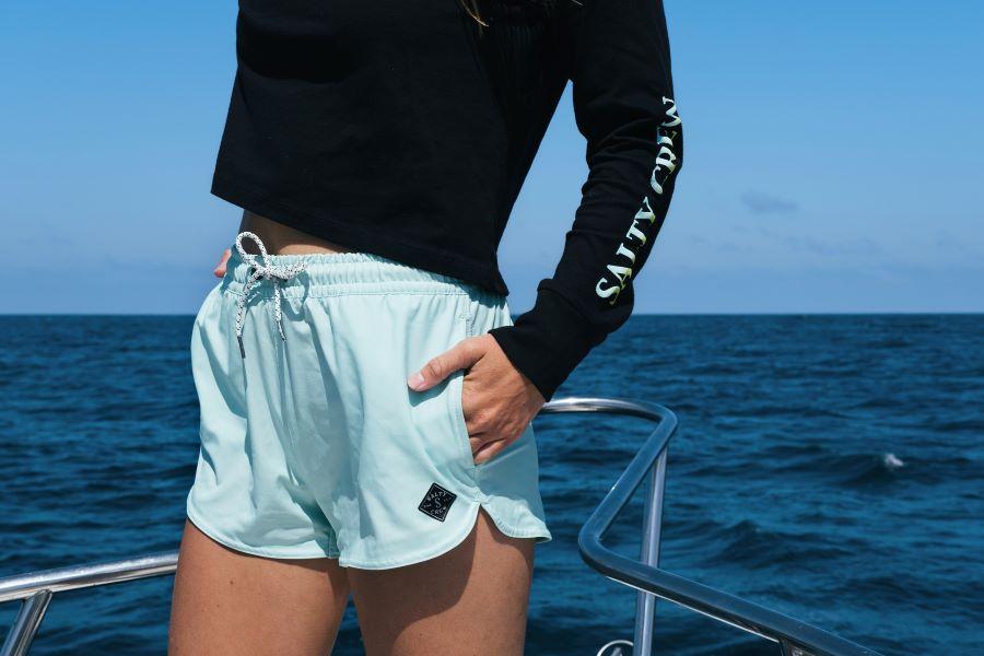 Salty Crew Beacon shorts