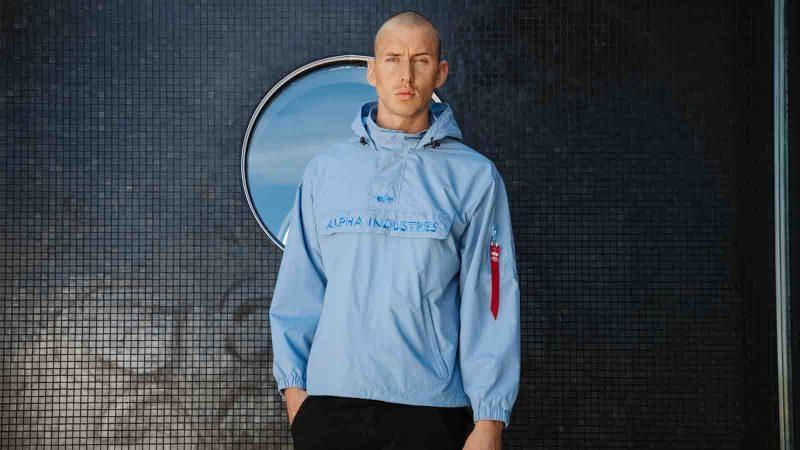 Alpha Industries S/S 2022 Men's Streetwear Preview