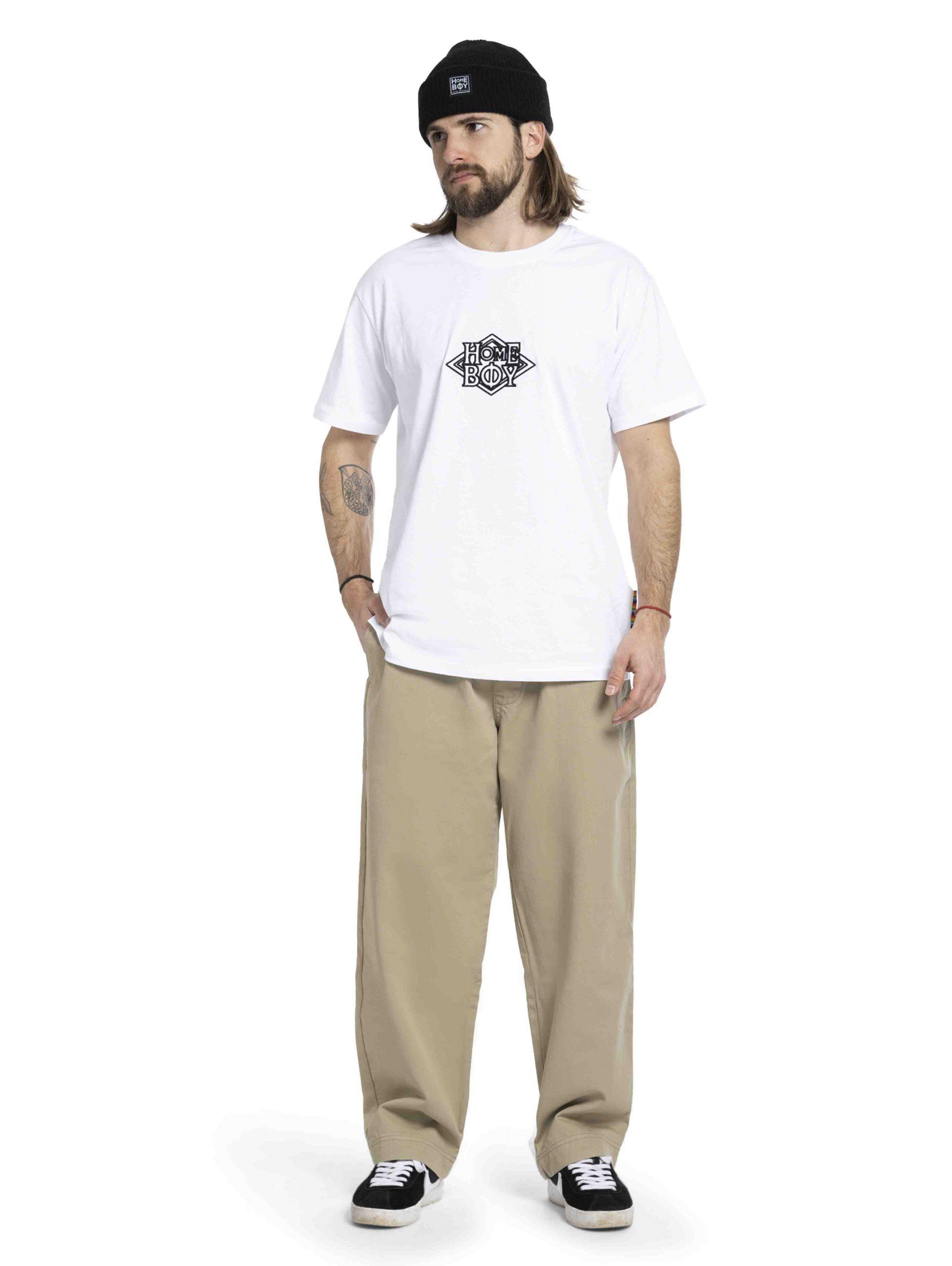 Homeboy S/S 2022 Men's Streetwear