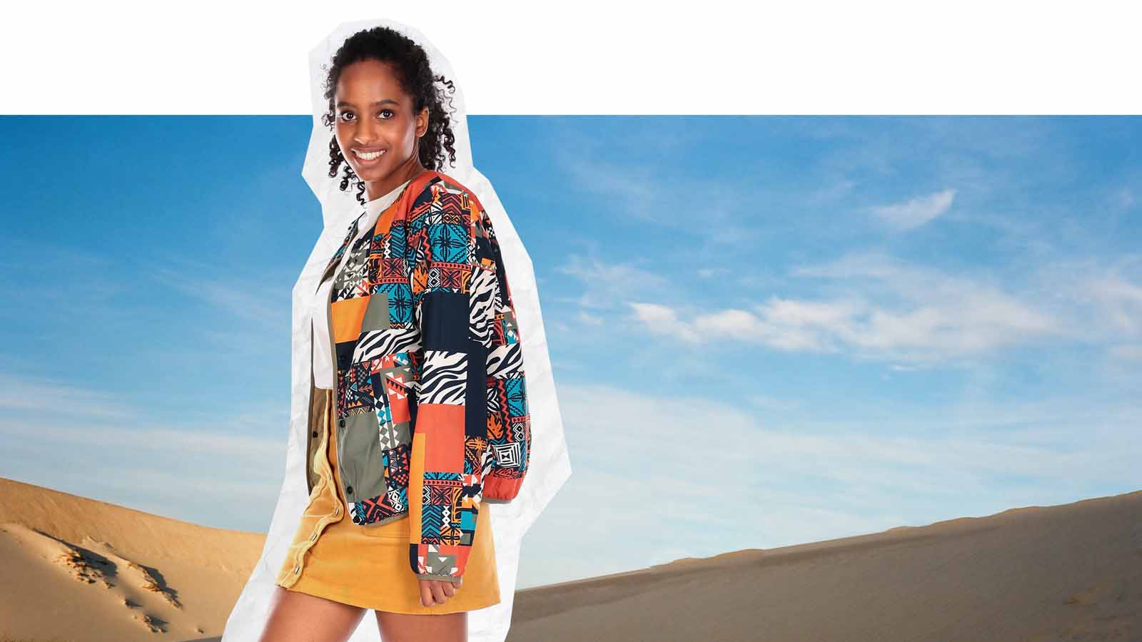Irie Daily S/S 2022 Women's Streetwear Preview