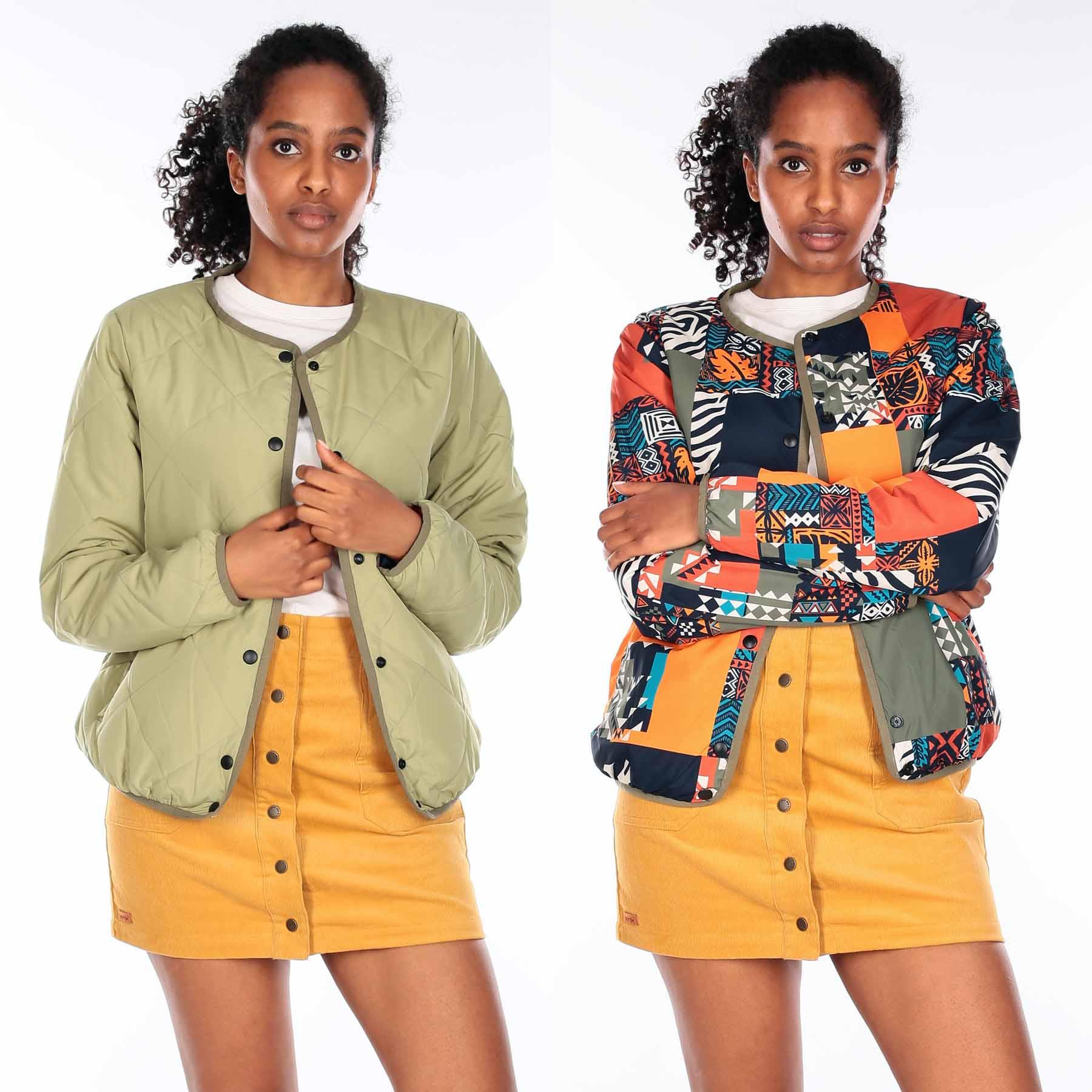 Irie Daily S/S 2022 Women's Streetwear