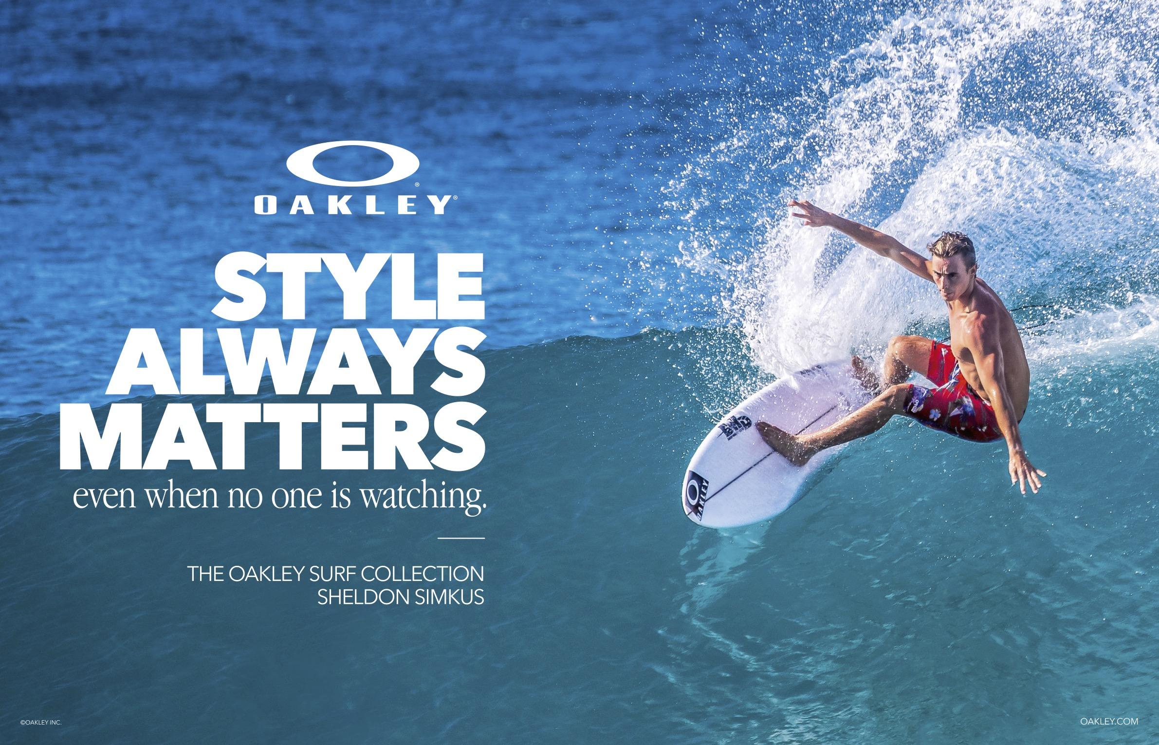 107 Oakley Boardshorts