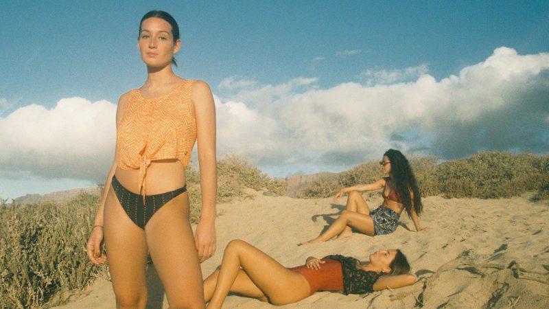 Pukas S/S 2022 Women's Swimwear Preview