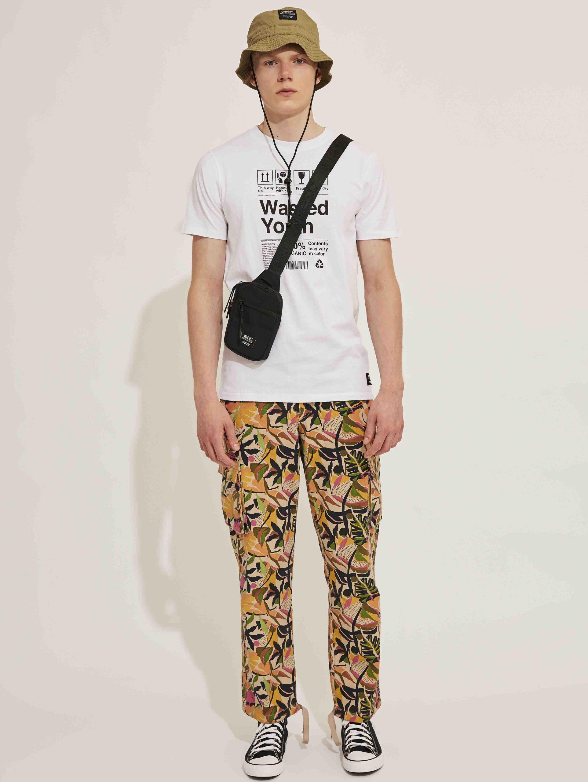 Wesc S/S 2022 Men's Streetwear