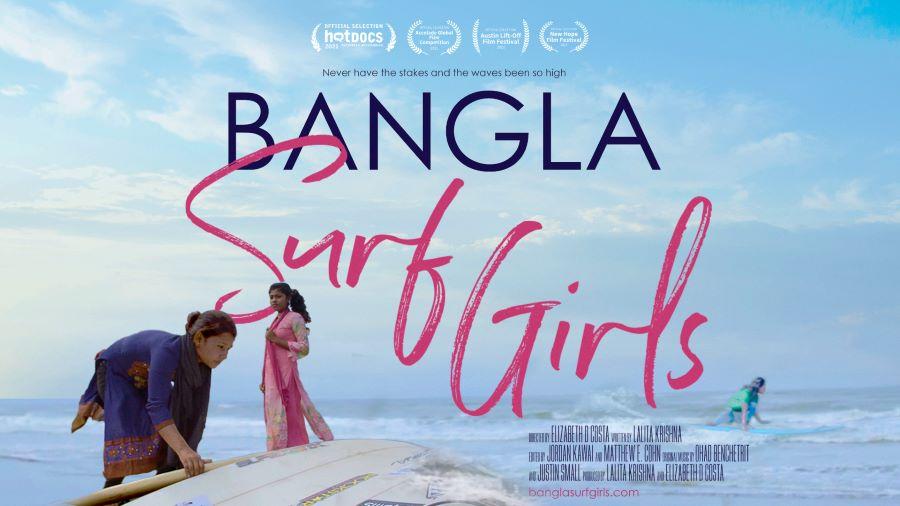 2021 (surf) Bangla surf girls