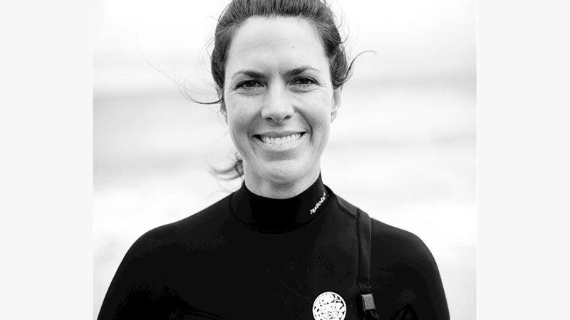 Brooke Farris, CEO