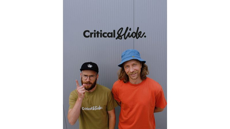 Good Question Supplies founders