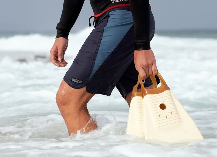 (Florence Marine X boardshorts by Parallel Sea