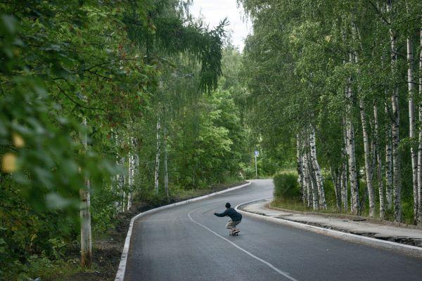 vans Russia Karelia