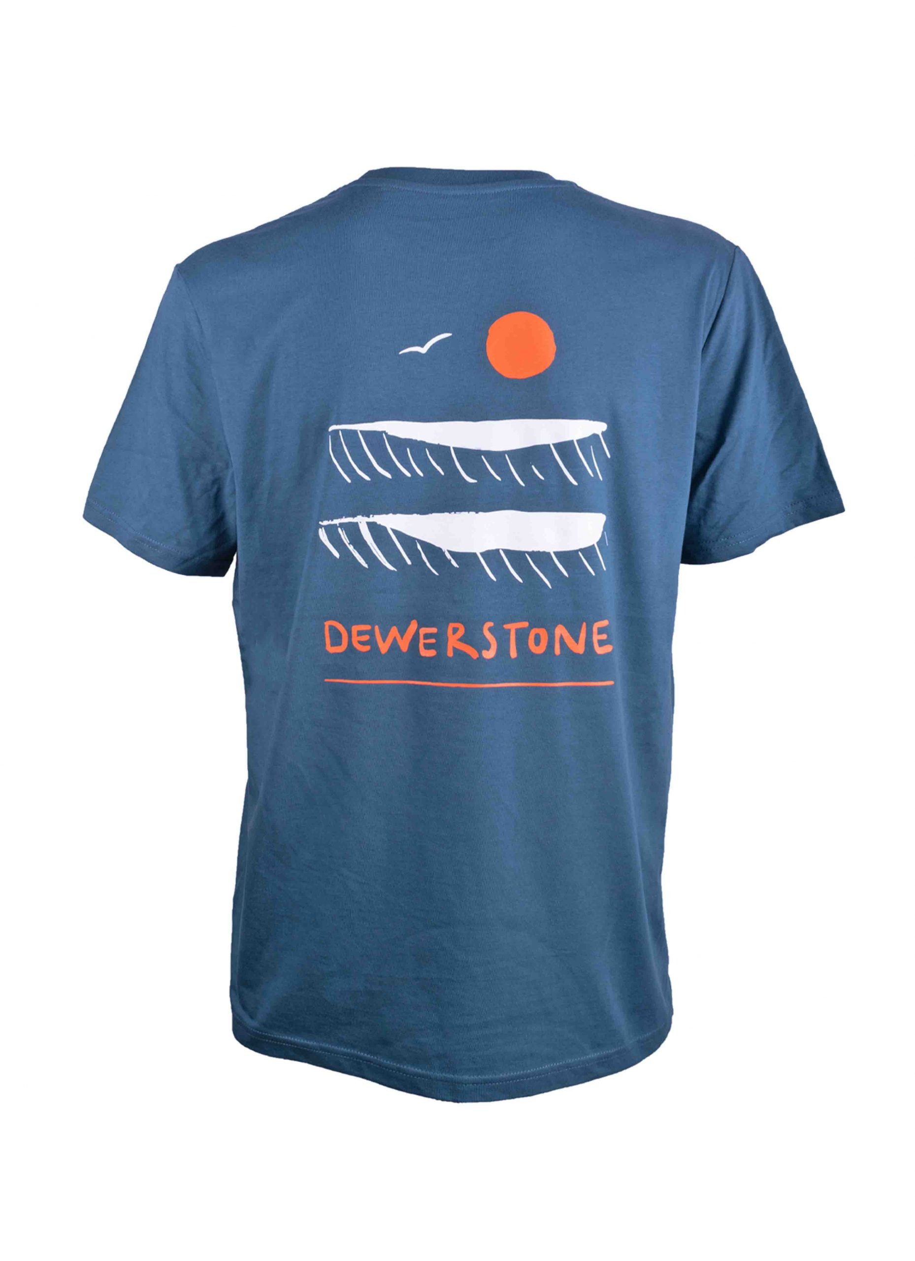 Dewerstone S/S 2022 Great Outdoors