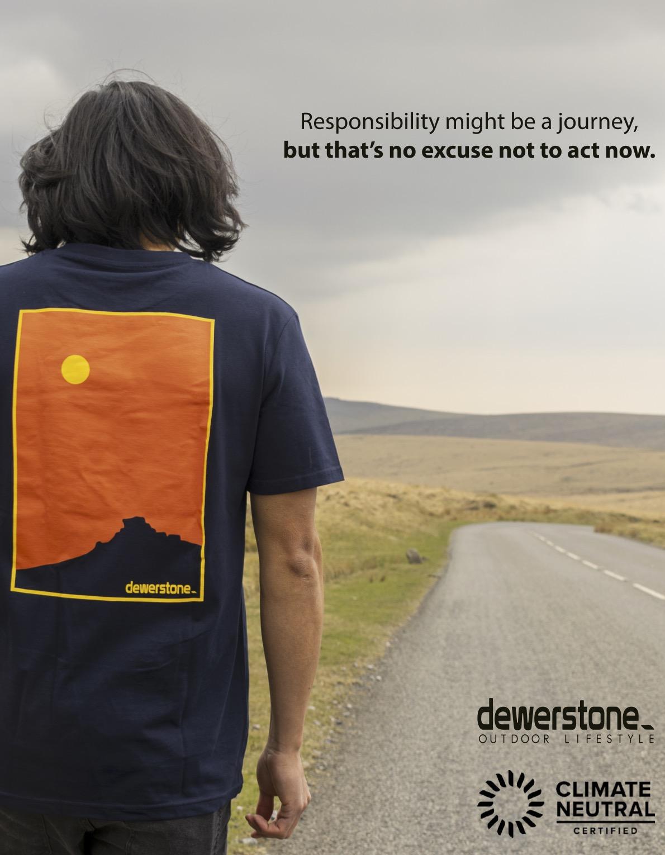 107 Dewerstone Camping