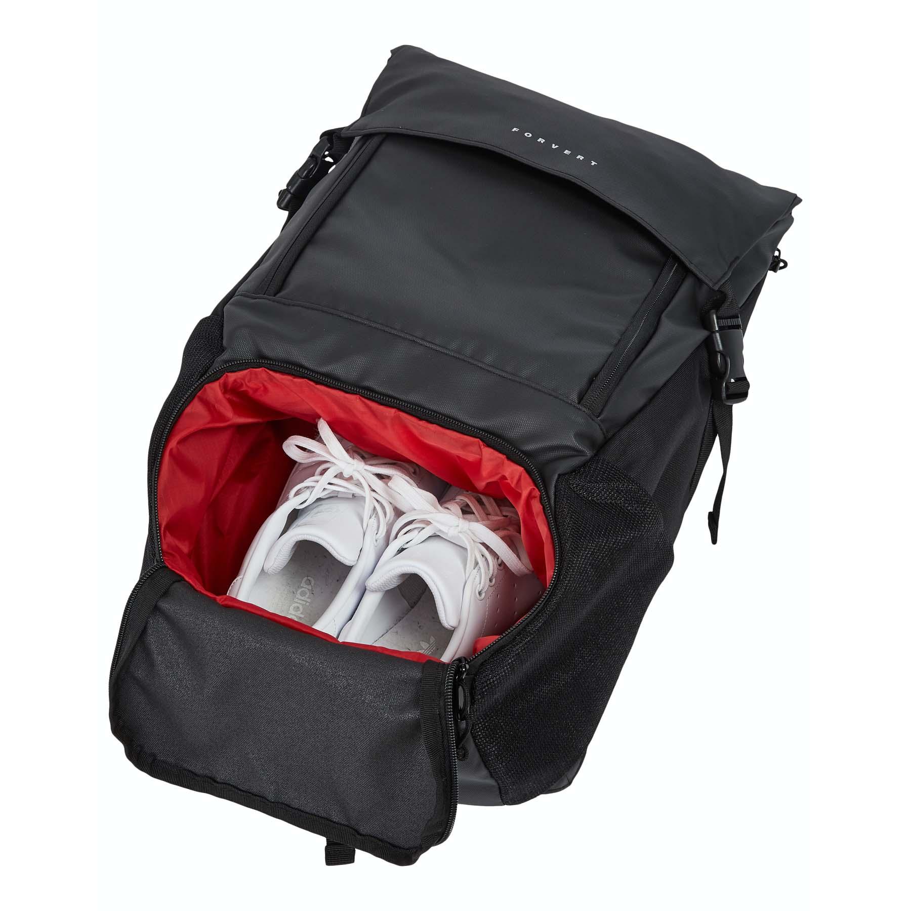 Forvert S/S 2022 Lifestyle Backpacks