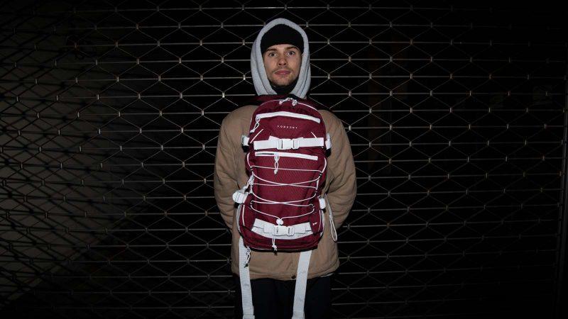 Forvert S/S 2022 Lifestyle Backpacks Preview