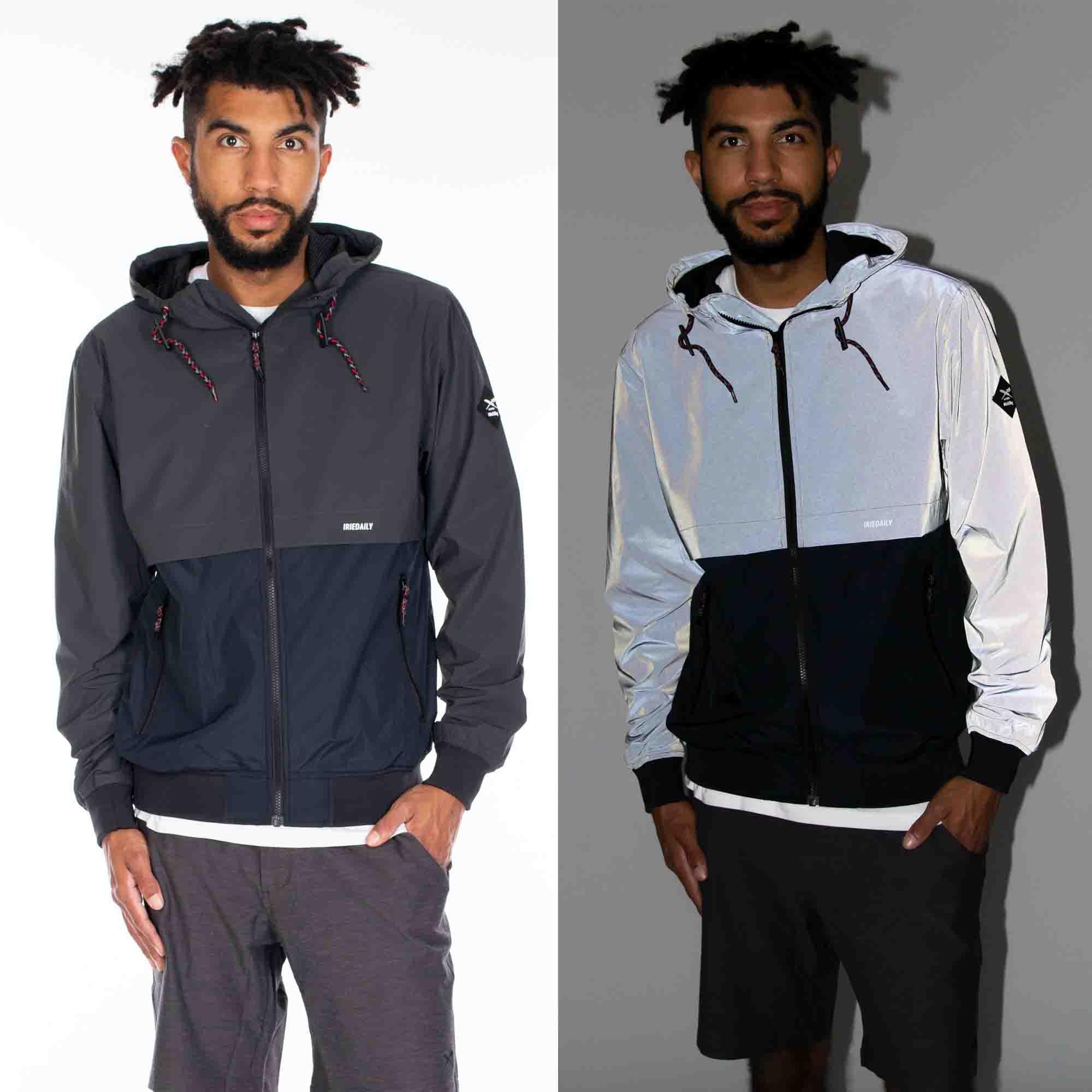 Irie Daily S/S 2022 Men's Streetwear
