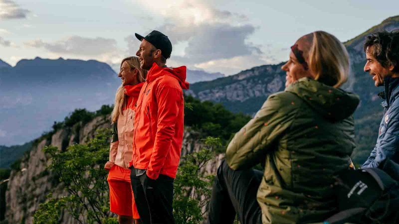 Maloja S/S 2022 Great Outdoors Preview