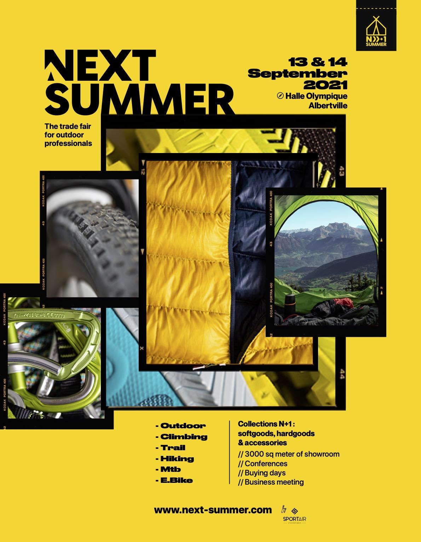 107 Next Summer Camping