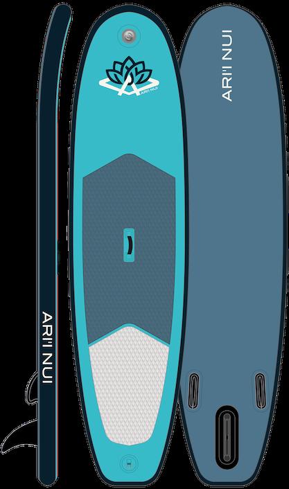 Ari'i Nui S/S 2022 SUP Preview