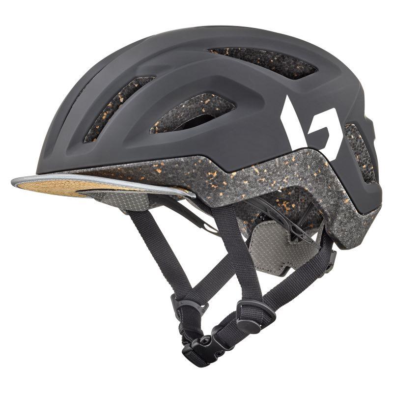 BOLLE Eco React Helmet - Black