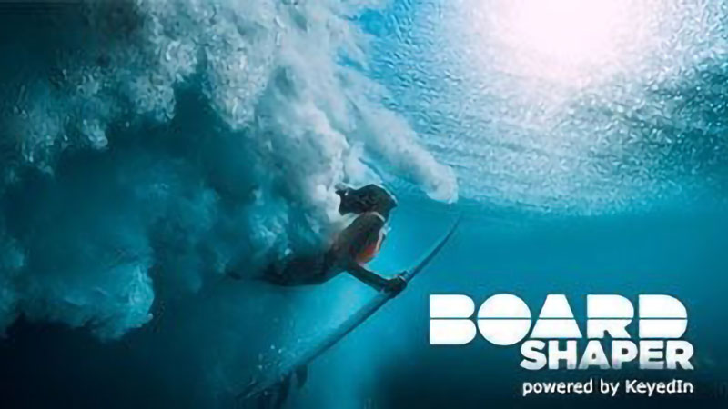 Boardshaper boardroom talks