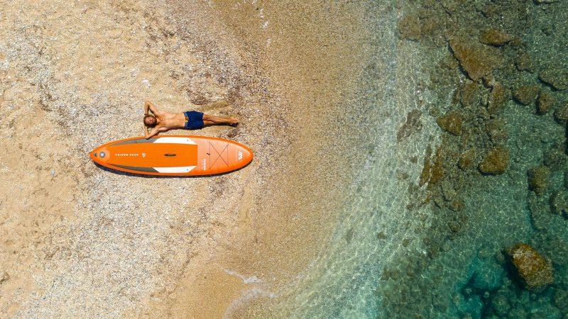 Aqua Marina S/S 2022 SUP Preview