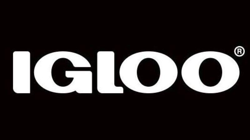 Igloo Coolers logo (U.S)