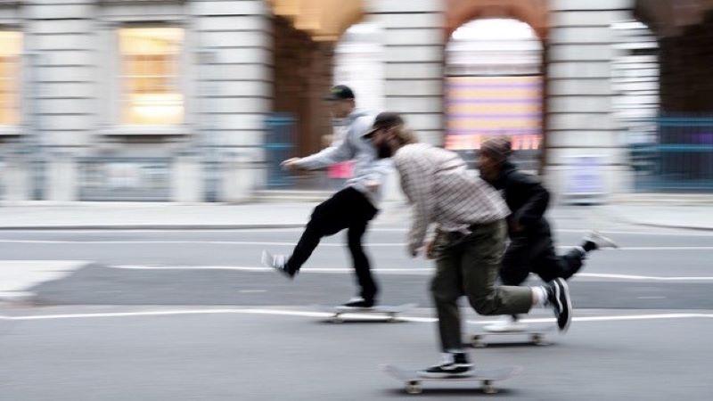 Skate the Strand header
